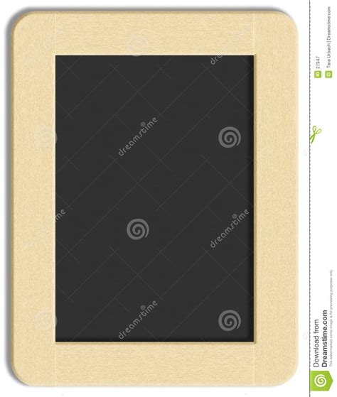 blank slate blank slate royalty free stock photography image 27947