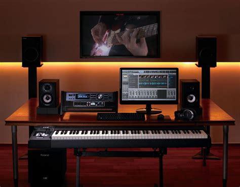 Garage Rooms best 25 home studio setup ideas on pinterest