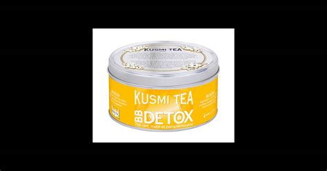 Beau Tea Detox by Beau Th 233 Kusmi Tea Lance Le Bb Detox