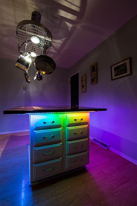 color chasing rgb led light strip kit flexible led tape color chasing led light strip full kit with multi color