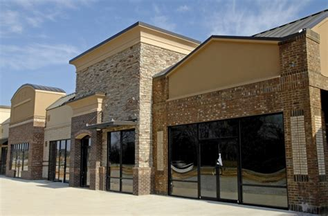 your commercial building s exterior deserves