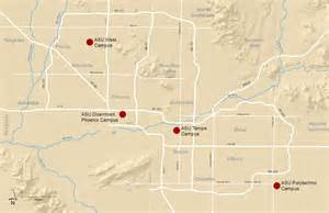 arizona state location map arizona state libraries gis services asu