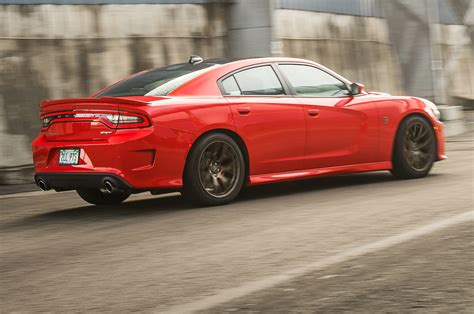 2016 dodge charger srt hellcat review term update 3