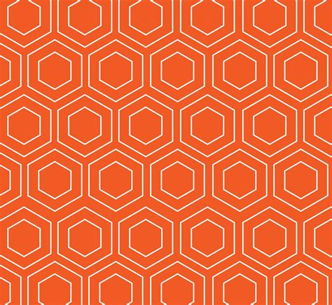 pattern geometric background geometric wallpaper pattern orange free stock photo