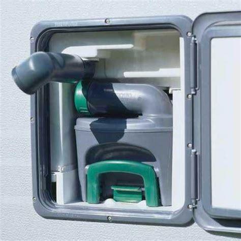cassetta thetford thetford c403l motorhome caravan marine cassette toilet