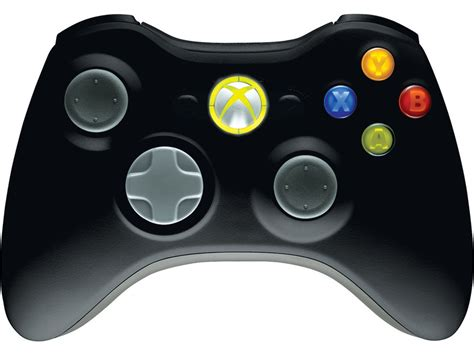 microsoft xbox 360 wireless controller review engadget