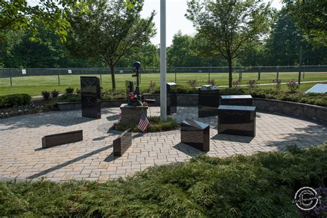 Woodbourne Lawn And Garden by Woodbourne Veterans Memorial 5 Of 8 Farmside Landscape