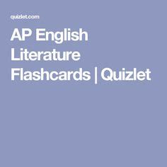 themes in literature test 5 quizlet kid learning and lesson plans on pinterest