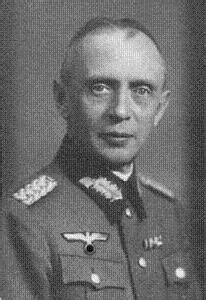 generalmajor fritz crato
