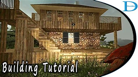 dream home source com 5 building tutorial flagstone adobe prefab 7 days to