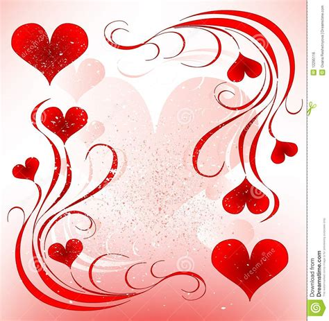 valentines day design royalty free stock image image