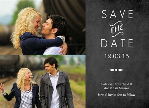 wedding save the date ideas save the date magnets by wedding paperie