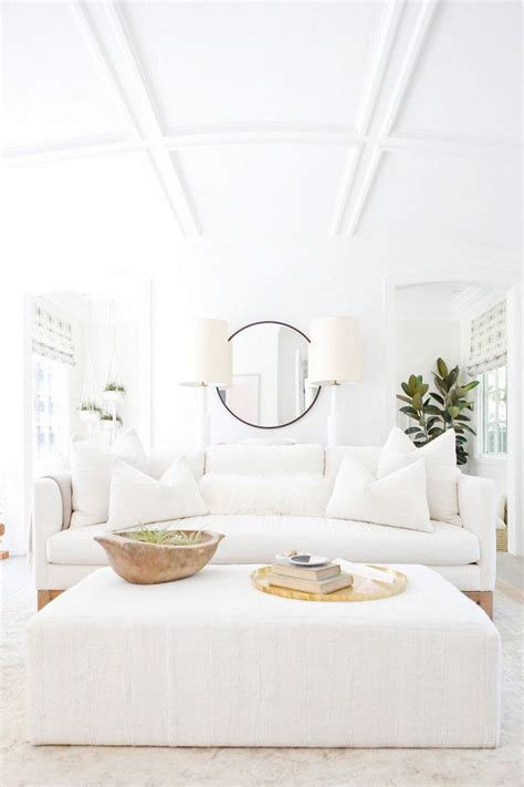 all white living room best 25 white living rooms ideas on white