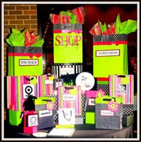 Gift Card Raffle Display - tricky tray on pinterest silent auction silent auction baskets and auction baskets