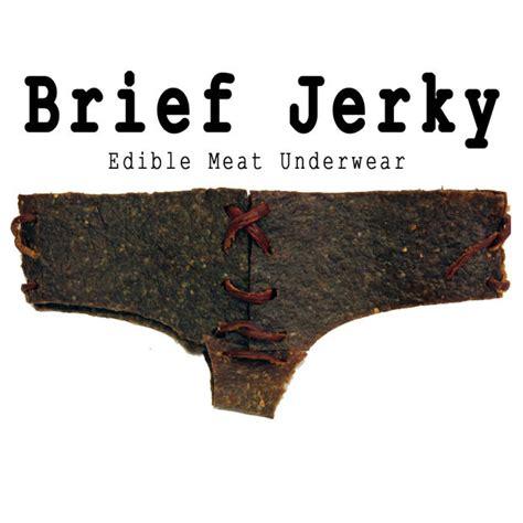 crappy gifts diy brief edible