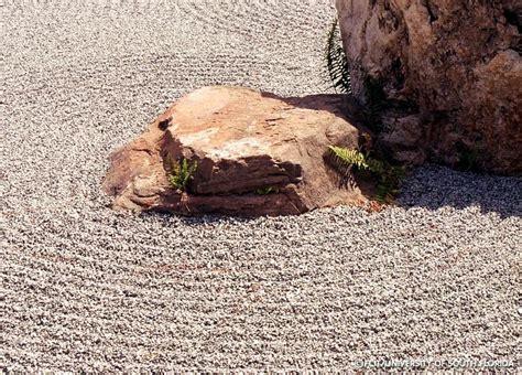 Karesansui Late Rock Garden Rock Garden Florida