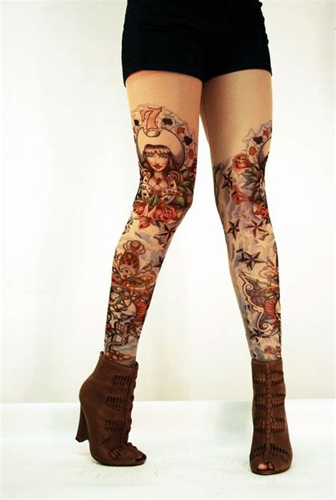 leggings leggings pinterest cowgirl tattoos