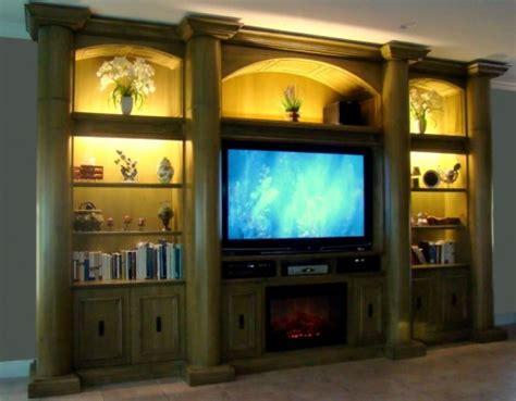custom entertainment centers custom wall units orlando