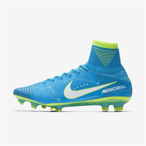 imagenes nike mercurial superfly nike mercurial superfly v dynamic fit neymar fg blue
