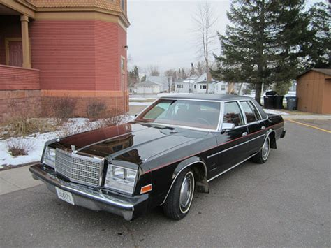 1979 Chrysler Newport by 1979 Chrysler Newport Photos Informations Articles