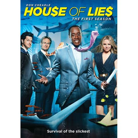 House Season 1 by House Of Lies Season 1 Dvd House Of Lies Dvd Showtime