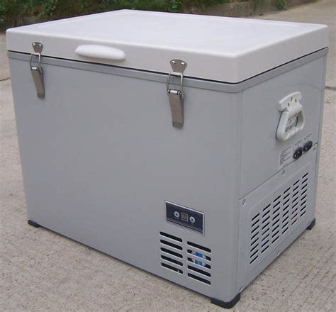 Freezer China china 80l dc portable compressor fridge freezer ncc 80