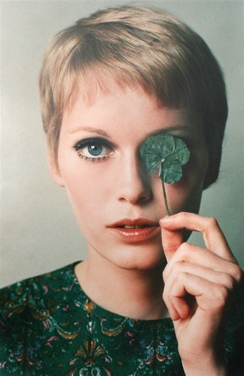 mia farrow short haircut 100 best pixie cuts the best short hairstyles for women