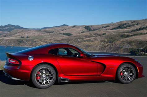dodge viper supercharger supercharged dodge viper srt to produce 800 hp the