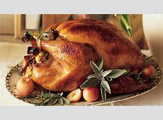 Brined and Roasted Turkey 101 Recipe | Martha Stewart Ft. Stewart Facebook