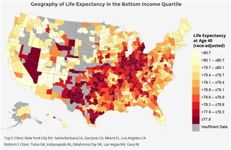 best place to raise african american family the best u s cities to grow old in even if you re poor
