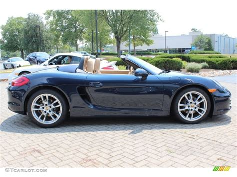 porsche blue metallic blue metallic 2013 porsche boxster standard boxster