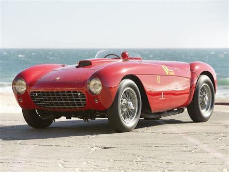 Ferrari 2 Cylinder by The Return Of A 4 Cylinder Engine At Ferrari Motor