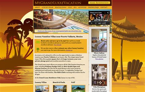 Mexico Brochure Template by 10 Beautiful Travel Vacation Brochure Templates Utemplates