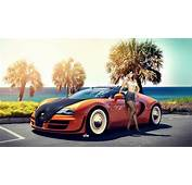 Bugatti Veyron By VinniFMartins On DeviantArt