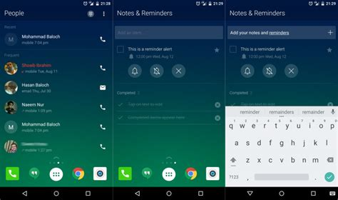 microsoft launcher themes microsoft arrow launcher for android download apk