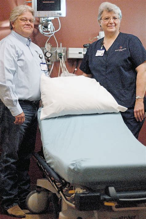 tmh emergency room the show must go on tmh health care providers comment on treating governor hickenlooper