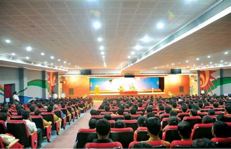 Mba Fee Structure In New Horizon College by Fees Structure And Courses Of New Horizon College Of