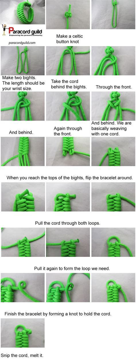 paracord bracelet patterns with buckle jewelry