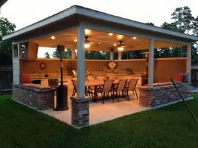 backyard entertainment ideas 25 best ideas about outdoor entertainment area on pinterest backyard kitchen outdoor kitchen
