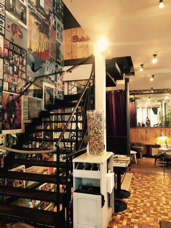 Comptoir Des Arts by Le Comptoir Des Arts Quartier Restaurant