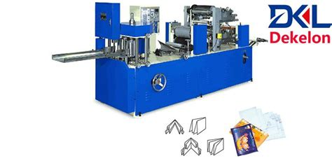 Diy Paper Folding Machine - napkin machine products diytrade china manufacturers