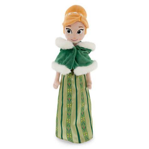 Disney Store Elsa Plush Doll Frozen Medium 20 Boneka Elsa plush doll frozen from disney store