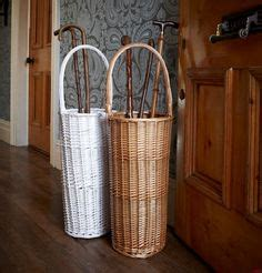 willow pattern umbrella stand 1000 images about hallway storage solutions on pinterest