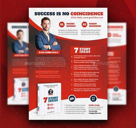 11 Advertising Flyer Designs Design Trends Premium Psd Vector Downloads Book Advertisement Template