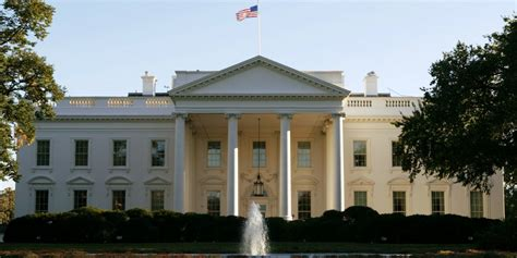 white house lockdown white house reportedly on lockdown business insider