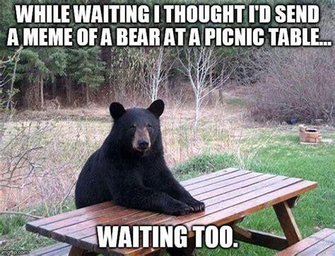 waiting memes     patient person