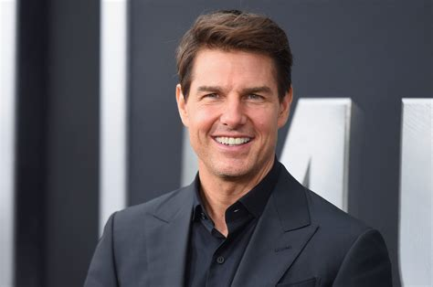 Changed Tom Cruise Still A Mentor by 10 Personalities Who Changed Their Religion