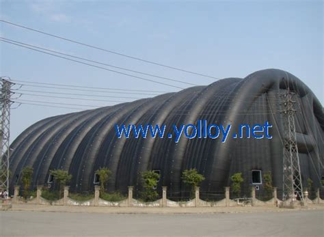 tent building yolloy outdoor membrane structures building tent for sale