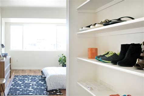 1 bedroom apartments boise styled by kirsten grove photography by allison corona