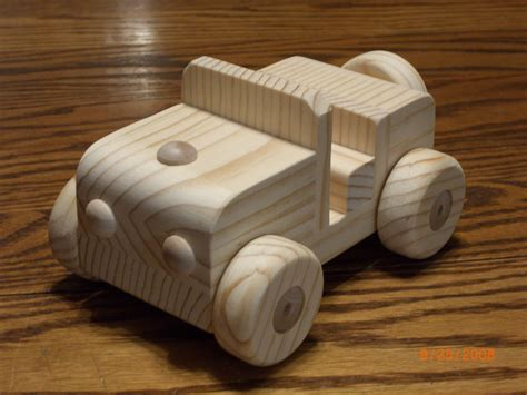 woodworking toys jeep all wooden waldorf by mikebtoys on etsy